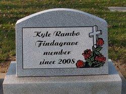 Kyle Rambo