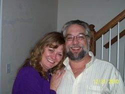 Dennis & Donna