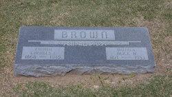 Alice N. Brown