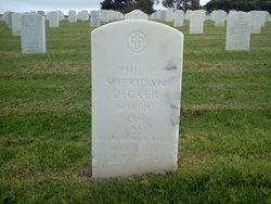 Philip Sheridan Decker