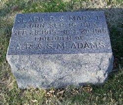 Clark Pearson Adams