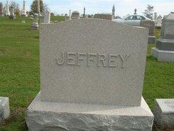 Josephine <I>Fry</I> Jeffrey