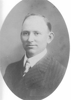 "Edwin Everett ""Bert"" McClure"