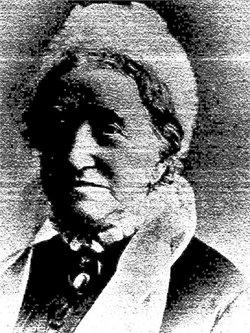 Mary <I>Burges</I> Johnson
