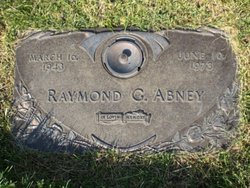 Raymond G. Abney