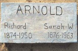 Richard Arthur Arnold