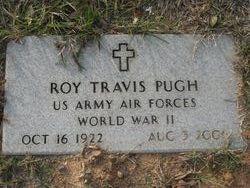 Roy Pugh