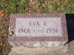 Eva Belle <I>Byrum</I> Ballard