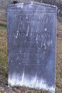 John Edmund Felder
