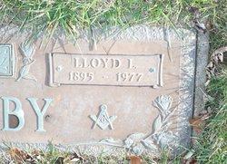 Lloyd Leray Darby