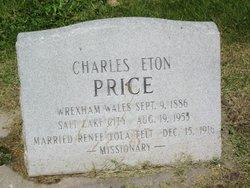 Charles Eton Price