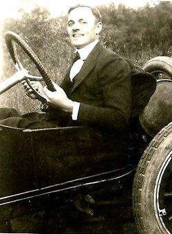 """Louis Albert """"Lou"""" Scheibell"""