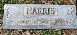 John Graves Harris