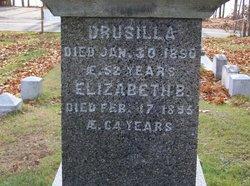 Drusilla <I>Ellis</I> Stevens