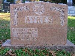 Michael Joseph Ayres