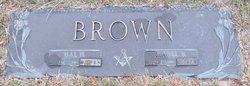 Mabel T <I>Allen</I> Brown