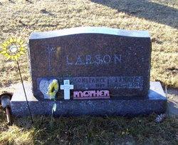 Constance Carol <I>Battey</I> Larson