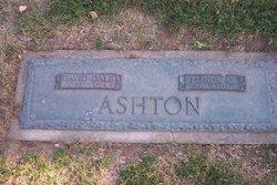 Elinor C Ashton