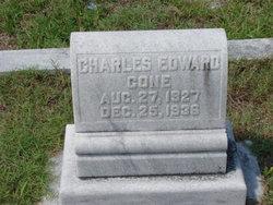 Charles Edward Cone