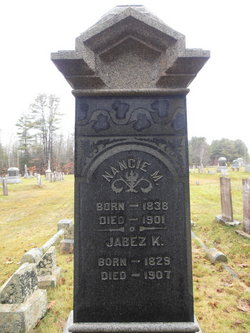 Jabez K Montgomery