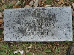 Viola Marie <I>Barboro</I> Day