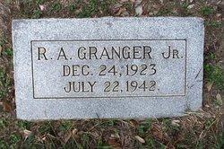 Roland Adrian Granger, Jr