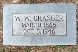 Willard William Granger