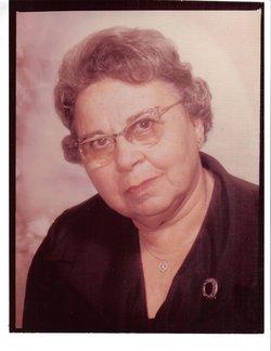"""Ruth Marian """"Ruth"""" <I>Hooper</I> Warren"""