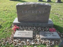 Edith M. Laurent