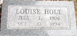 Louise Holt