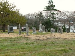 Perkins Point Cemetery