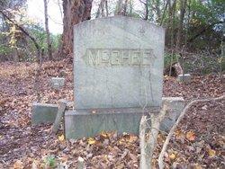 McGhee Cemetery