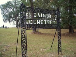 Gainey Cemetery