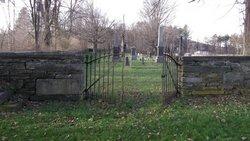 Van Wagenen Cemetery