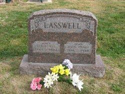 Alice May <I>Stevenson</I> Lasswell