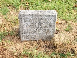 Nora Caroline <I>Buser</I> James