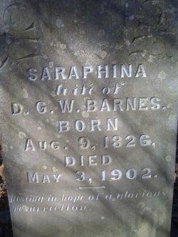 Saraphina Barnes