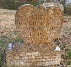 Mary Elizabeth Donaldson