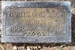 Charles Owen Broer