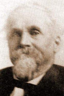 Henry Beck Evans
