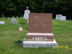 Warren Ellis