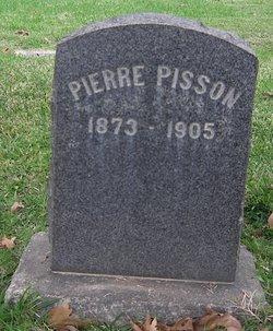 Pierre Pisson