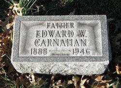 Edward William Carnahan