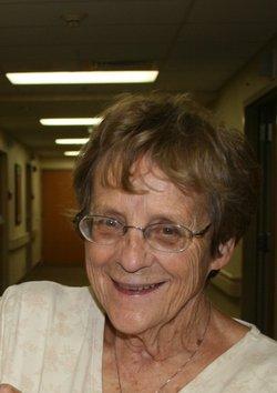 Shirley Joanne <I>Kennedy</I> Durnal