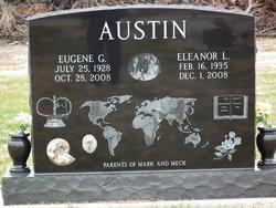 Eugene G Austin
