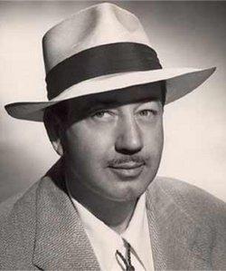 """Elwood B. """"Woody"""" Bredell Sr."""