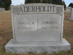 Edward Lee Aderholdt