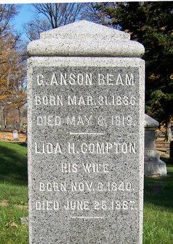 Lida H. <I>Compton</I> Beam