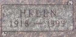 Helen Rachel Edna <I>Yerks</I> Groskreutz