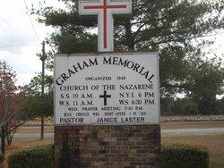 Graham Memorial Church Cemetery